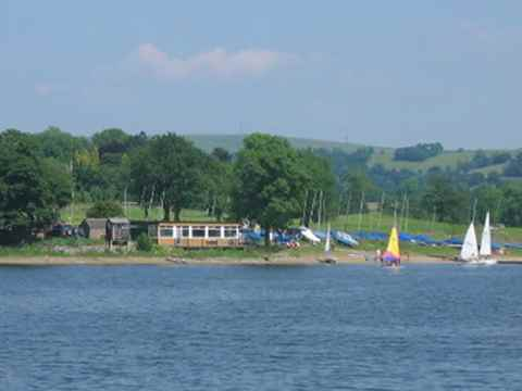 Combs Sailing Club